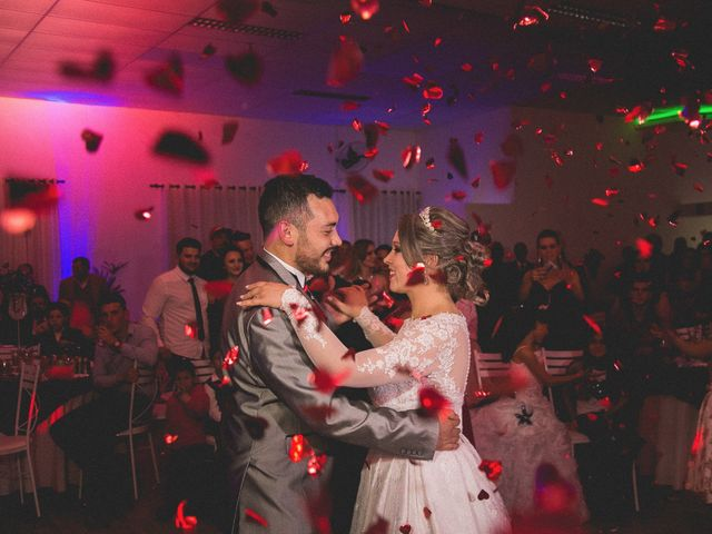 O casamento de Jeanmer e Daiane em Ponta Grossa, Paraná 47