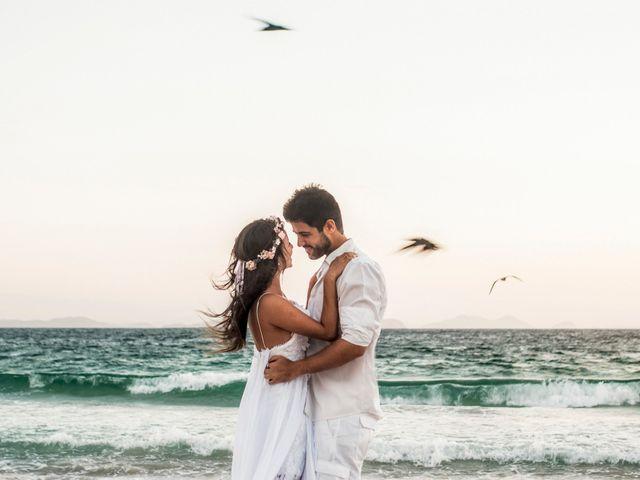 O casamento de Barbara e Thiago