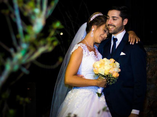 O casamento de Adrielly e Denilson
