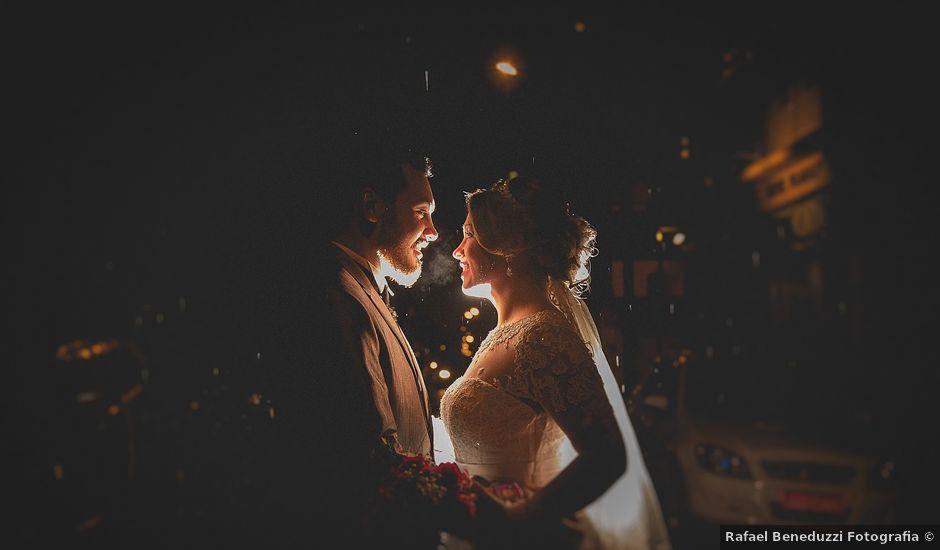 O casamento de Jeanmer e Daiane em Ponta Grossa, Paraná