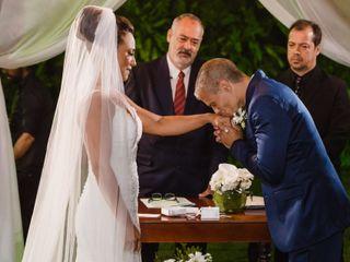 O casamento de Dalila e Marcelo 1