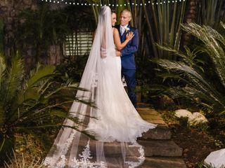 O casamento de Dalila e Marcelo 2