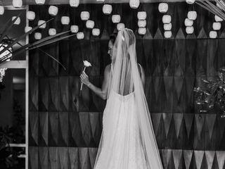 O casamento de Dalila e Marcelo 3