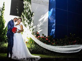 O casamento de Renata  e Angelo