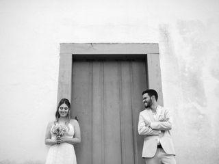 O casamento de Thais e Pedro Henrique