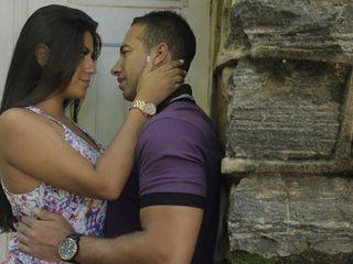 O casamento de Andressa e Renan 1