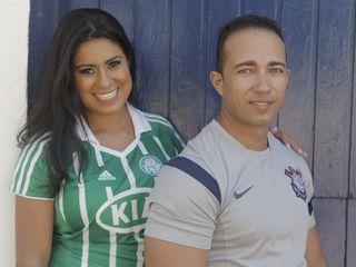 O casamento de Andressa e Renan 3