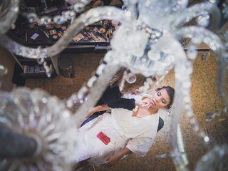 O casamento de Ivonete e Mauricio 1