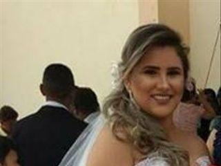O casamento de Geovano e Claudia 1