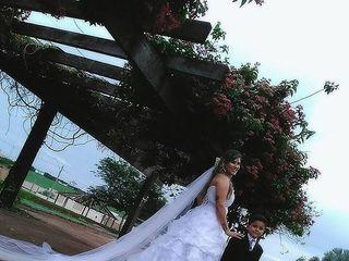 O casamento de Geovano e Claudia 2