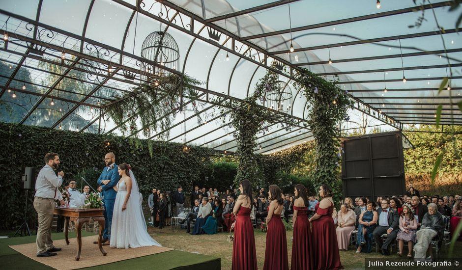 O casamento de Diego e Thamara em Araçoiaba da Serra, São Paulo