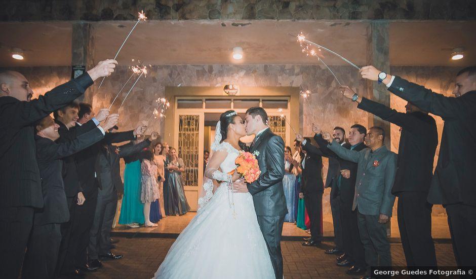 O casamento de Mauricio e Ivonete em São José dos Pinhais, Paraná