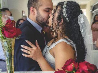 O casamento de Micaela  e Ruan  3
