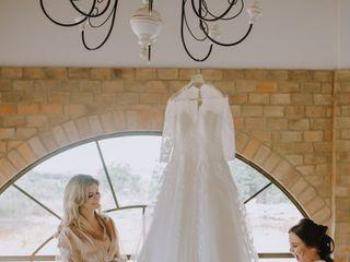 O casamento de Fernanda e Diego 3
