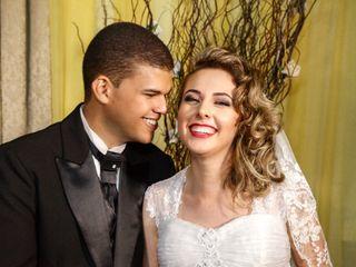O casamento de Bruna Vilela de Freitas Lisowski  e Thiago Rafael Lisowski Nascimento
