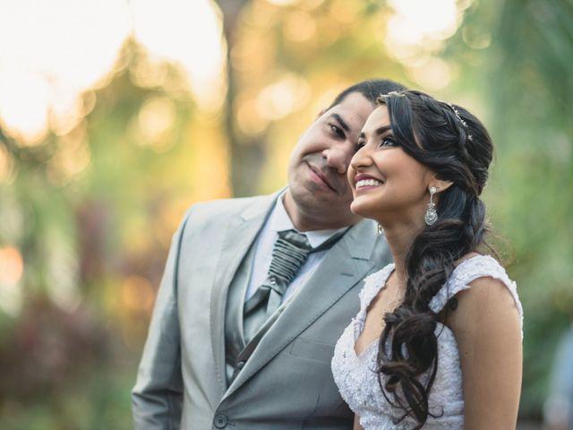 O casamento de Ana Carolina e Fernando