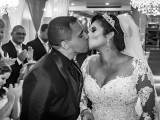 O casamento de Tatiana e Erick 1