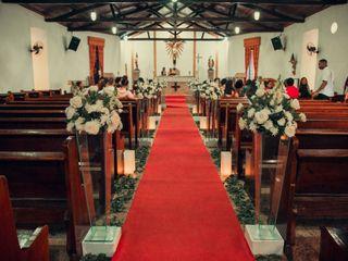 O casamento de Jessica e Marcos 1