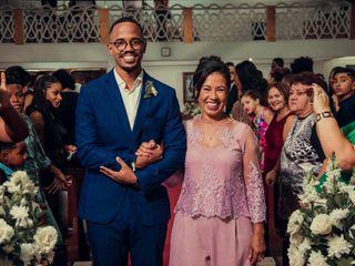 O casamento de Jessica e Marcos 3