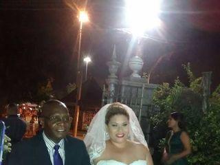 O casamento de Fernanda e Mauricio 2
