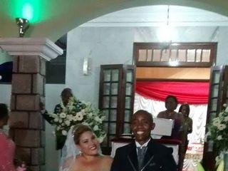 O casamento de Fernanda e Mauricio 3