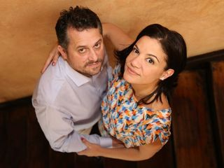 O casamento de Sergio e Claudia 2