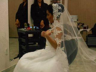 O casamento de Jennifer e Douglas 2