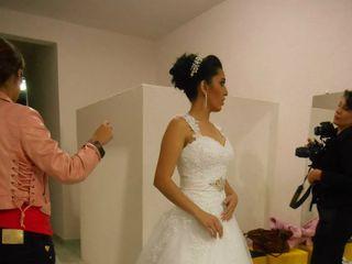 O casamento de Jennifer e Douglas 3