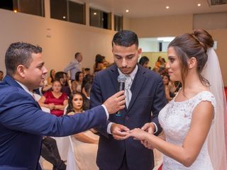 O casamento de Emely  e Ricardo  1