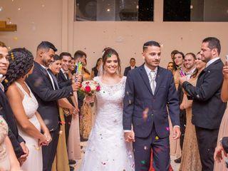 O casamento de Emely  e Ricardo  2