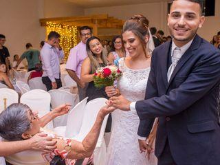 O casamento de Emely  e Ricardo