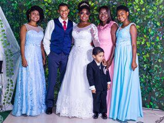 O casamento de Victor e Maria Izadora 2
