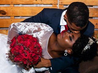 O casamento de Victor e Maria Izadora 3