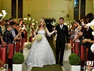 O casamento de Camila e Bruno 3