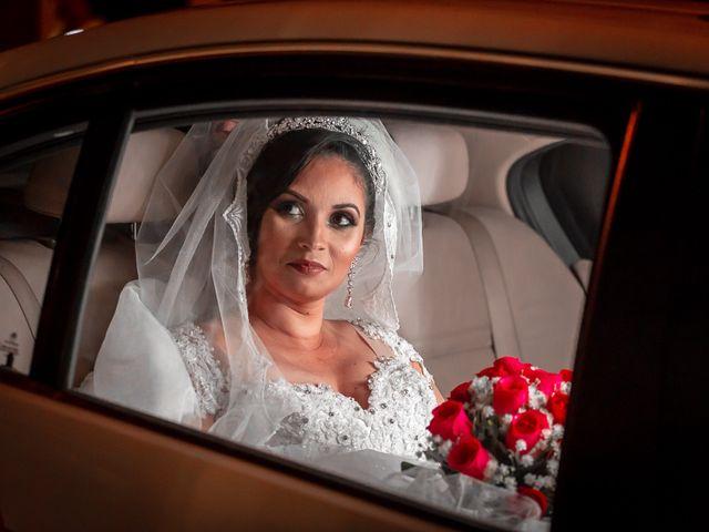 O casamento de Erick e Tatiana em Nilópolis, Rio de Janeiro 5