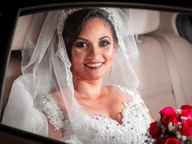 O casamento de Erick e Tatiana em Nilópolis, Rio de Janeiro 6