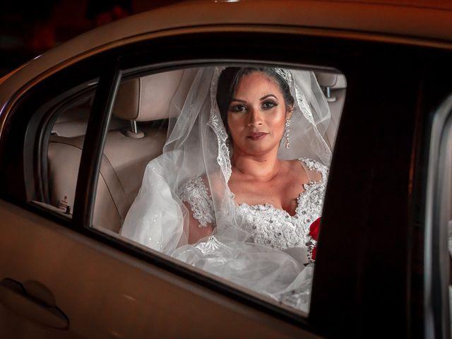 O casamento de Erick e Tatiana em Nilópolis, Rio de Janeiro 7