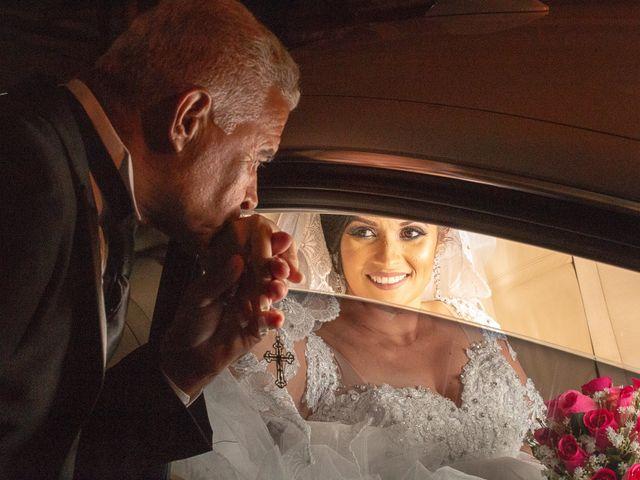 O casamento de Erick e Tatiana em Nilópolis, Rio de Janeiro 8