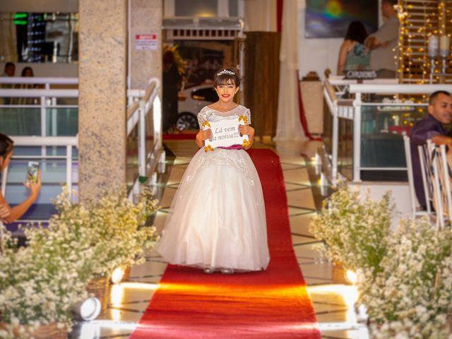 O casamento de Erick e Tatiana em Nilópolis, Rio de Janeiro 9