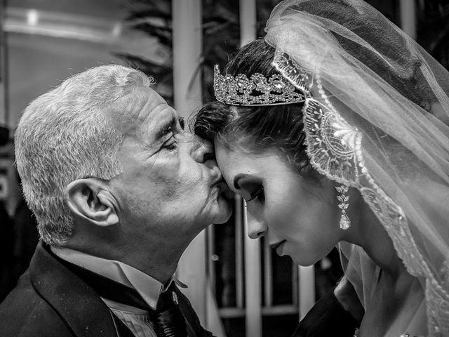 O casamento de Erick e Tatiana em Nilópolis, Rio de Janeiro 10
