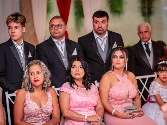 O casamento de Erick e Tatiana em Nilópolis, Rio de Janeiro 11