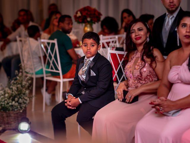 O casamento de Erick e Tatiana em Nilópolis, Rio de Janeiro 12