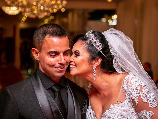 O casamento de Erick e Tatiana em Nilópolis, Rio de Janeiro 13