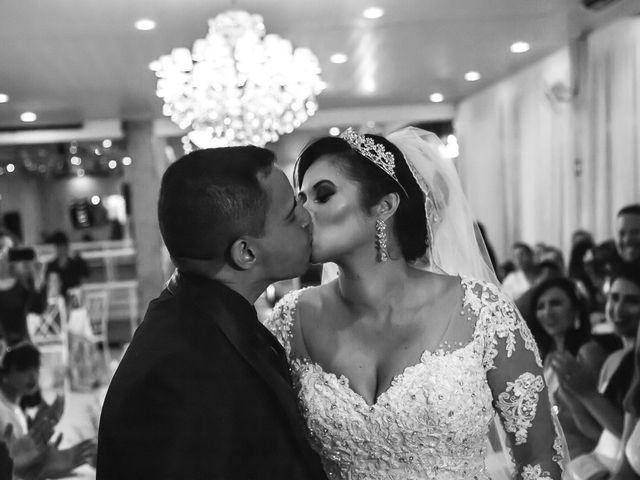 O casamento de Erick e Tatiana em Nilópolis, Rio de Janeiro 14