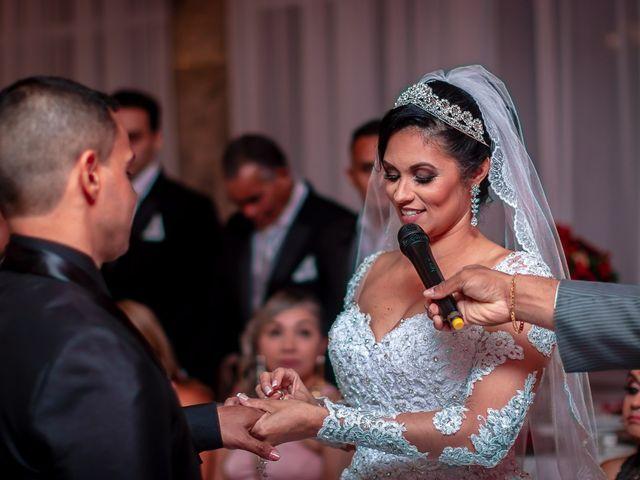 O casamento de Erick e Tatiana em Nilópolis, Rio de Janeiro 16