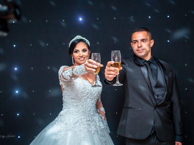 O casamento de Erick e Tatiana em Nilópolis, Rio de Janeiro 28