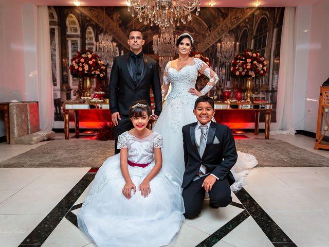 O casamento de Erick e Tatiana em Nilópolis, Rio de Janeiro 29