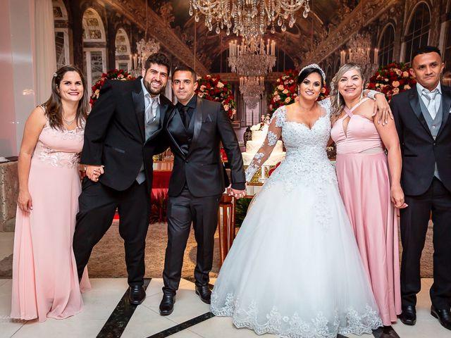 O casamento de Erick e Tatiana em Nilópolis, Rio de Janeiro 30