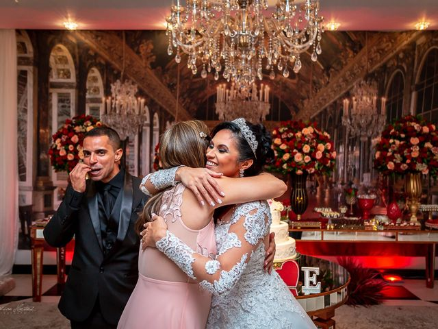 O casamento de Erick e Tatiana em Nilópolis, Rio de Janeiro 31