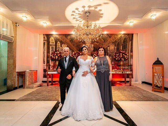 O casamento de Erick e Tatiana em Nilópolis, Rio de Janeiro 41